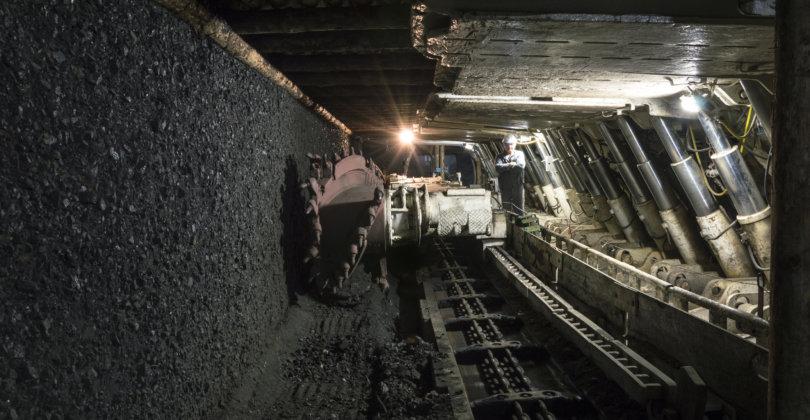 Sita przemysłowe do górnictwa i metali