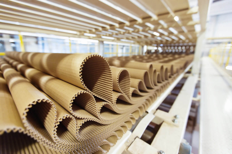 Sita w przemyśle drzewno-papierniczym